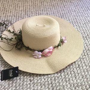 Accessories - Hat straw